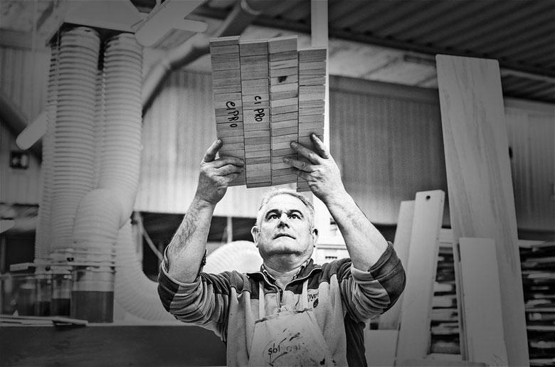 Xilotech - Servizi di verniciatura finitura e restauro del legno